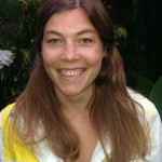 Claudia Mali