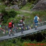 009 Anreise nach Koto over the bridge