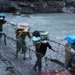 010 Anreise nach Koto Sherpa bridge