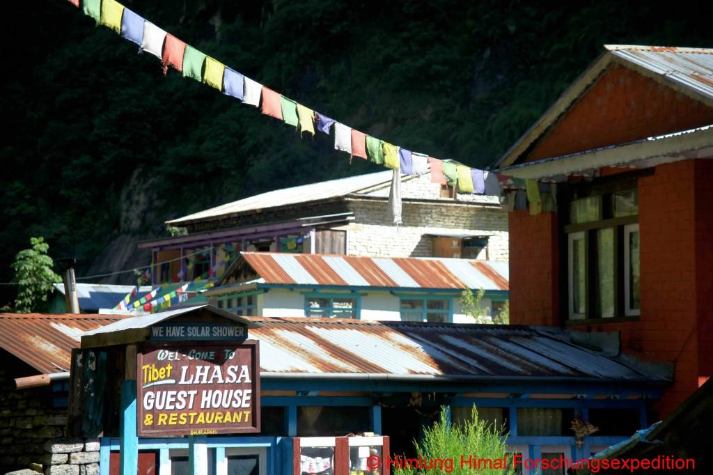 012 Anreise nach Koto Hotel