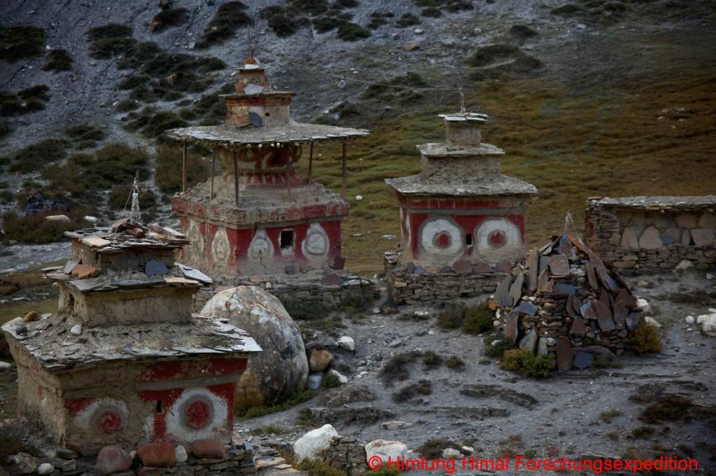 019 Anreise Puh grosse stupa