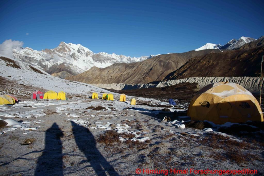 022 BC frostiger Morgen im Basecamp
