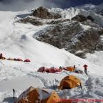 057 C2 Lager zwei 5600m