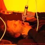 086 C2 Microcirculation - es geht los