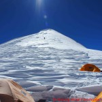 096 C3 Blick zum Gipfel