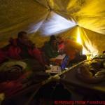 098 C3 Forschung im Lager drei